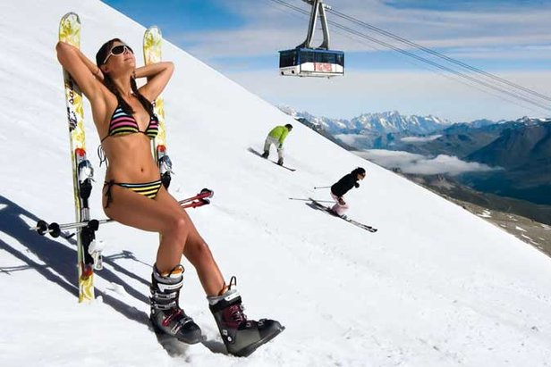 Travel – Top 4 Places To Go Skiing In Europe