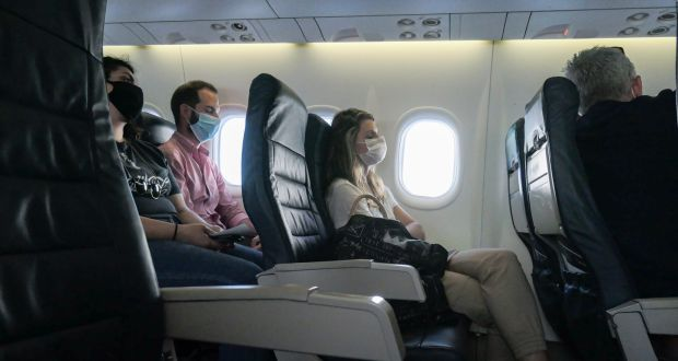 Airlines Safety Plans for Travelers
