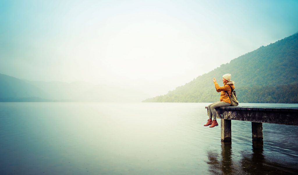 Secrets to Having the Ultimate Solo Travel Experience
