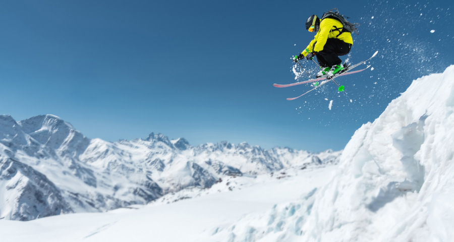 The Best Ski Destinations in the U.S to Visit in 2021
