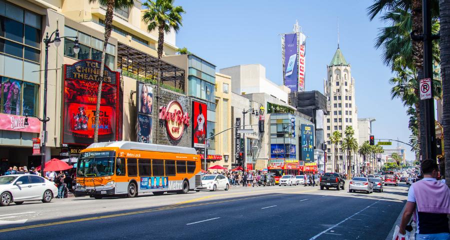 8 Coolest Travel Destinations in California
