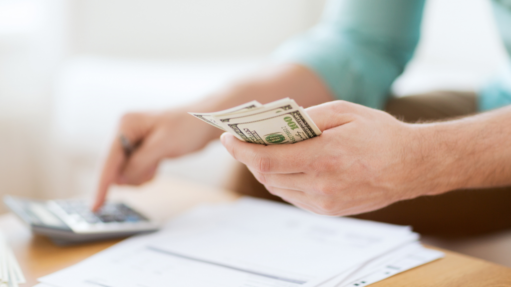 Personal Finance Tips to Get Yourself Back on Track